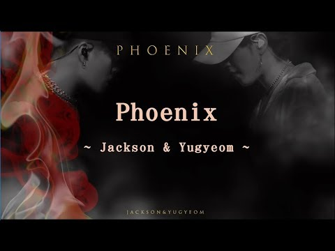 [Han/中字/Eng]Jackson,Yugyeom Of GOT7 - Pheonix ( Present : YOU & ME )