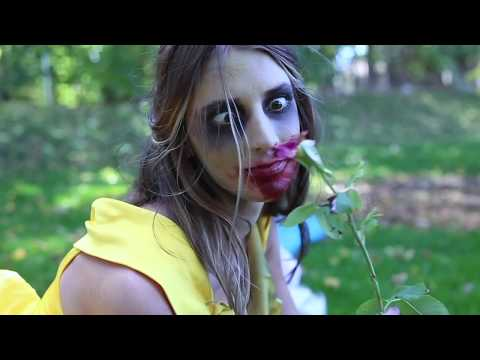 Zombie Disney Princess Music Video!