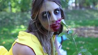 Repeat youtube video Zombie Disney Princess Music Video!