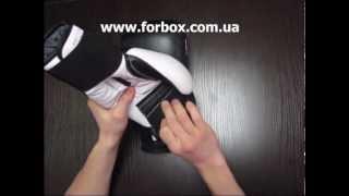 боксерские перчатки Adidas модель Performer интернет магазин спортивных товаров www.forbox.com.ua(, 2013-04-11T13:51:33.000Z)