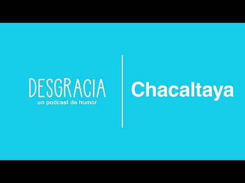 Desgracia — Episodio 3 — Chacaltaya