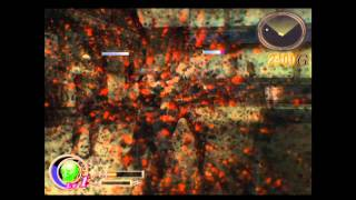 God Hand Quick Play HD