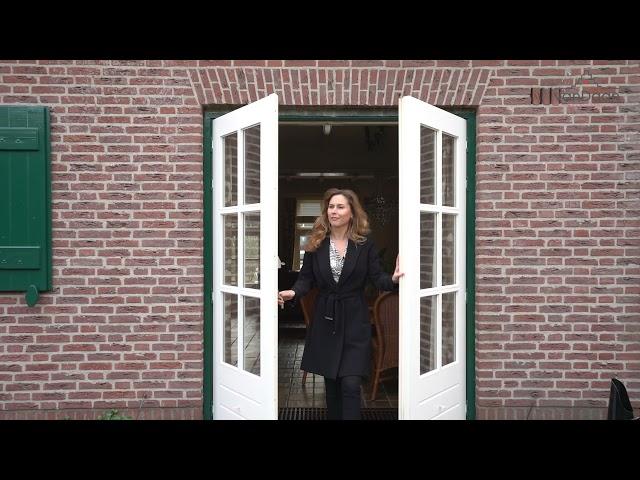 Nieuw in de verkoop: Plevier 5 te Etten-Leur