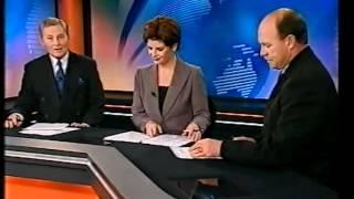 Repeat youtube video QTQ9 National Nine News August 24, 2000