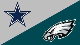 NFL Week 17 Preview: Dallas Cowboys/Philadelphia Eagles