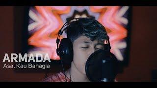 ARMADA - Asal Kau Bahagia ( COVER CHIKA LUTFI )