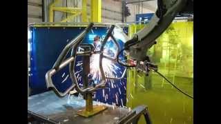 cosinus absolutek aluminium atv bumper panasonic robot welding