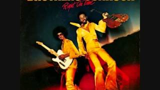 Brothers Johnson  -  Runnin