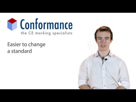 10 Things you should know about CE Marking - Part 3