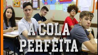 A Cola Perfeita | Curta-metragem