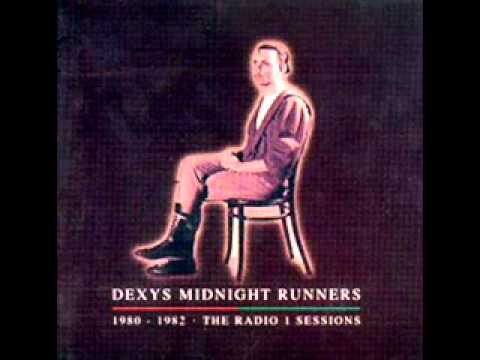Dexy's Midnight Runners - Jackie Wilson said