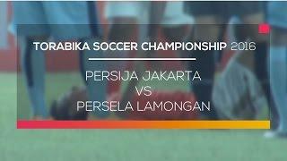 Video Gol Pertandingan Persija Jakarta vs Persela Lamongan