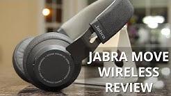 Jabra Move Wireless Review