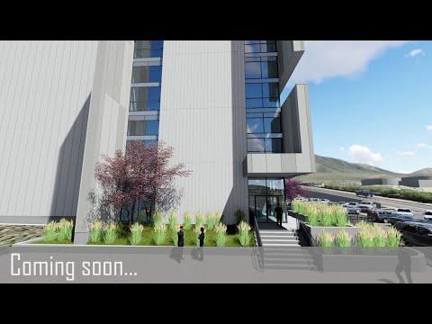 Lockheed Martin Gateway Center