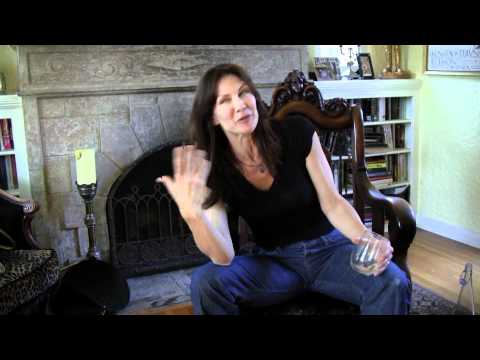 STACY HAIDUK'S MESSAGE TO SUPERBOY !
