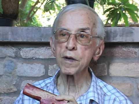Eu apóio o MST: bispo Dom Pedro Casaldáliga