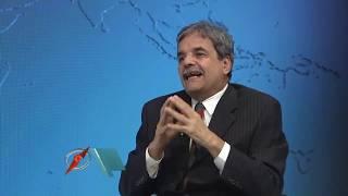 La dimensión geopolítica del petróleo | Rafael Gallegos | Brújula Internacional (2/2)