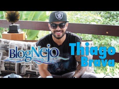 Blognejo Entrevista - Thiago Brava