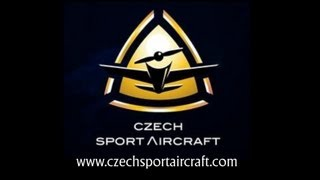 CZECH Sport Aircraft, SportCruiser, PS28 Cruiser by Czech Sport Aircraft.