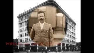 EL PASO'S HISTORICAL  BUILDINGS