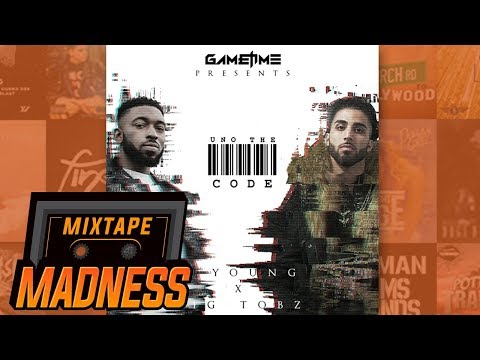 B Young X Big Tobz - Uno The Code | @MixtapeMadness