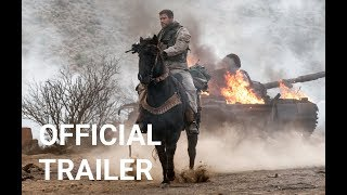 12 Strong | International Trailer