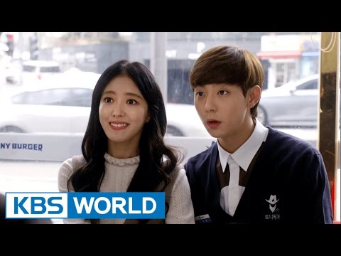 The Gentlemen of Wolgyesu Tailor Shop | 월계수 양복점 신사들 - Ep.34 [ENG/2016.12.25]