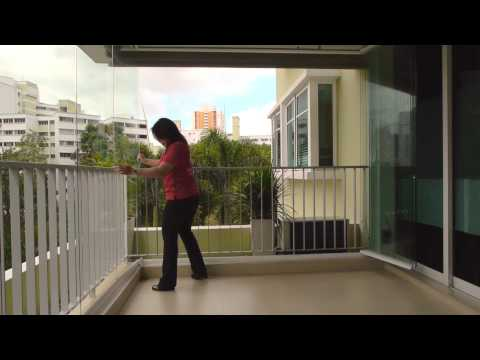 How Glass Curtains® Works