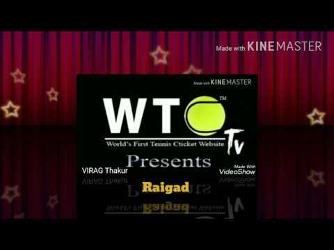 Raigad cricket song 2016 (Remix) DJ Sajan Panvel (SVP)