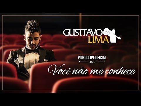 Gusttavo Lima - Você Não Me Conhece