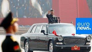 70 عاماً على تأسيس الصين..