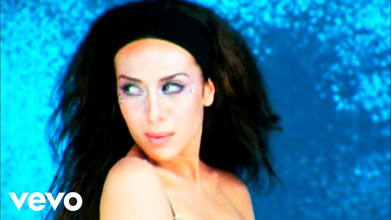 Monica Naranjo Amor Y Lujo Videoclip Youtube