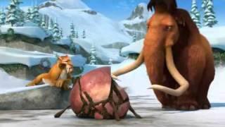 Ice Age Eine coole Bescherung(auf deutsch)