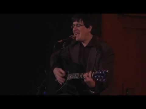 The Mountain Goats - Dance Music - 2/25/2009 - Swedish American Hall