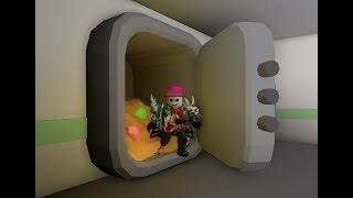 Aggiornamento! - ROBLOX Cash Grab Simulator
