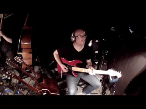 WICKED The Musical - Guitar pit cam - Dancing Through Life