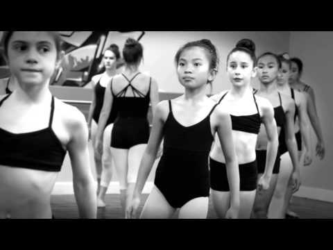 Absolute Dance Inc - Studio Recital Video 2015