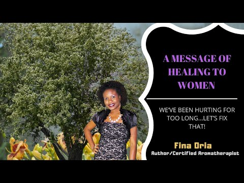Hurting: A Message of Healing to Women—(Men Can Learn Something Too) from YouTube · Duration:  21 minutes 42 seconds