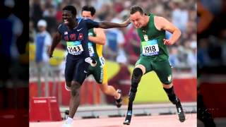 Paralympic star makes history on NBA stage
