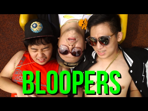 BLOOPERS COMPILATION 3