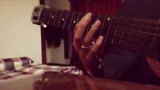 song secret garden - guitar solo