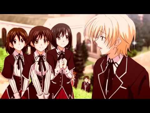 Демоны старшей школы 1,2 сезон - смотреть онлайн аниме