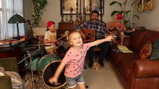 "Colt Clark and the Quarantine Kids play ""Love Me Do"""