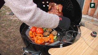 Как приготовить курицу гриль на ростере // FORUMHOUSE
