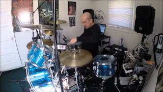 Download Foo Fighters - X-Static Drum Cover MP3 song and Music Video