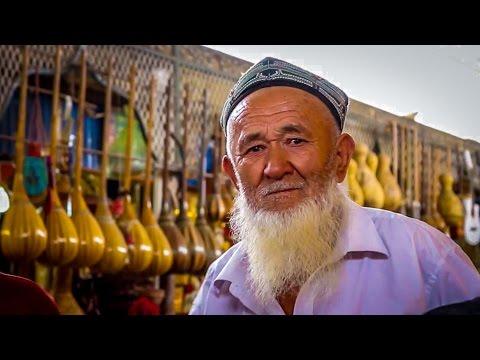 Kashgar Markets in Xinjiang | Sunday Bazaar to the Night Market