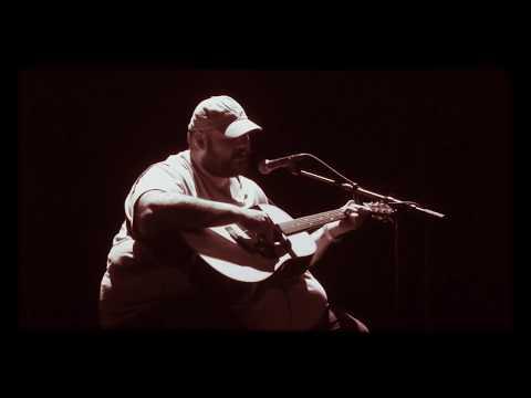 John Moreland - God's Medicine - Live Amsterdam 2017