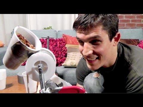 Cat Feeder Part 2: Q&A with Nate | Design Squad