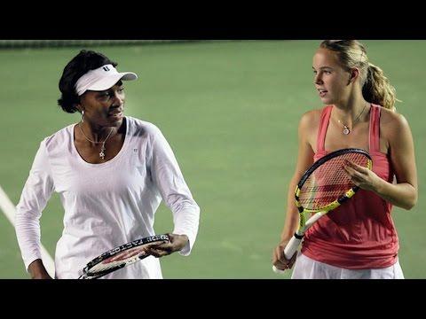 Stars When They Were Kids  Rafael Nadal, Roger Federer, Maria Sharapova, Novak Djokovic and the Will