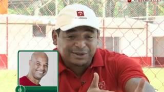 Vampeta revela brigas com Marcelinho Carioca e Luxa